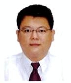 局長林瑞彥照片